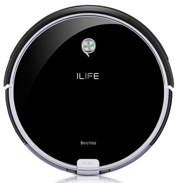 Cuál es el mejor robot aspirador iLife A6 precios opiniones
