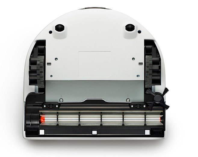 robot aspirador Neato Robotics Botvac D85 inteligente