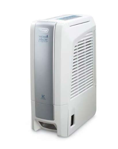 deshumidificador DeLonghi DNC 65 Aria Dry Light precio opiniones barato