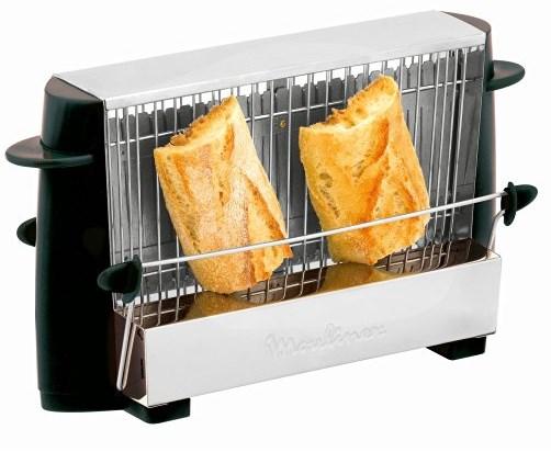 Tostador Moulinex Multipan A15453 Las mejores tostadoras de pan calidad precio 2017 Moulinex