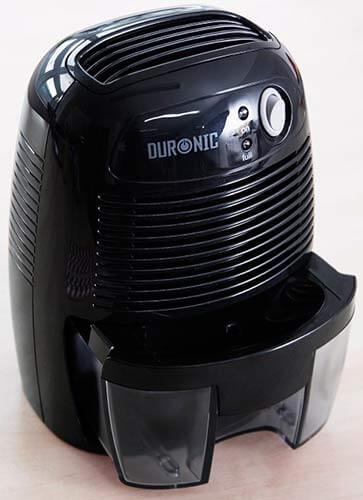 Mini deshumidificador Duronic DH05