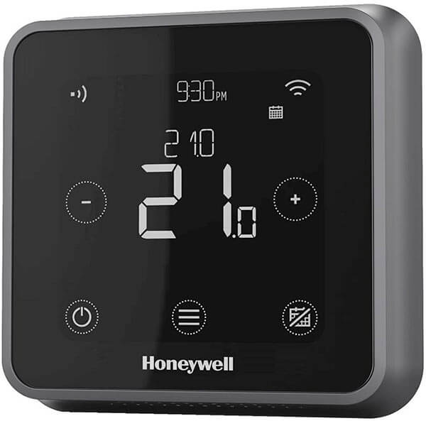Termostato WiFi Honeywell digital