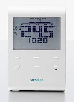 Termostato Siemens RDE 100.1