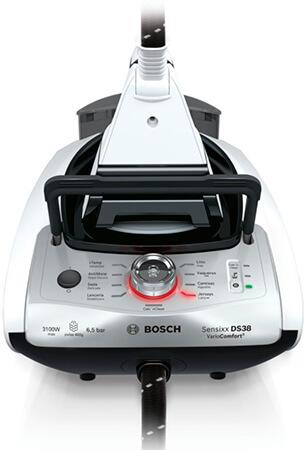 Mejor centro de planchado 2017 Bosch Sensixx DS38