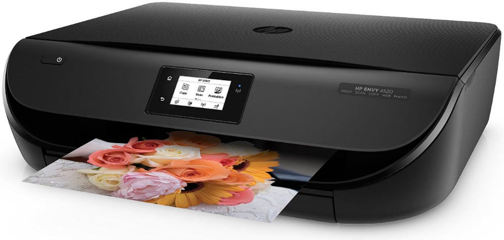 Mejor Impresora Multifunci 243 N De 2018 Enmicasalomejor
