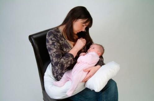Almohada de embarazo para embarazadas cojín