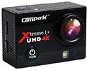 Comparativa mejor cámara deportiva calidad precio 4K Campark Wifi Ultra HD Resistente al agua