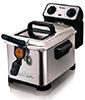 La mejor freidora eléctrica para comprar Tefal Filtra Pro Inox & Desing FR404730