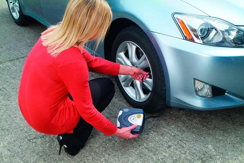 Mejores compresores de aire para coche baratos precios opiniones