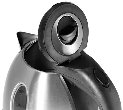 Mejor hervidor de agua eléctrico pequeño para infusiones Tristar WK 1323