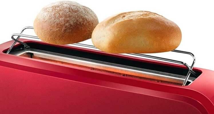 Mejor tostadora de pan barata Bosch TAT3A004