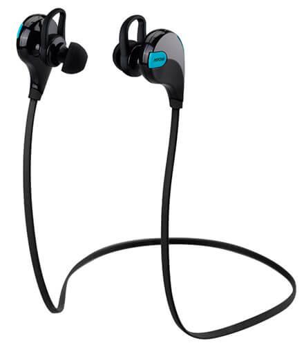 Mejores auriculares deportivos inalámbricos Mpow