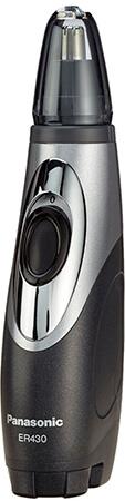 El mejor cortapelos de nariz y orejas Panasonic ER 4303