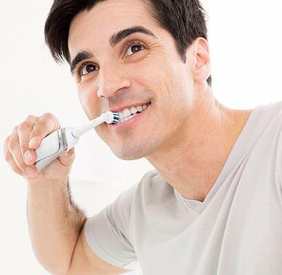 Mejor cepillo de dientes eléctrico opiniones comparativa Oral B Vitality CossAction