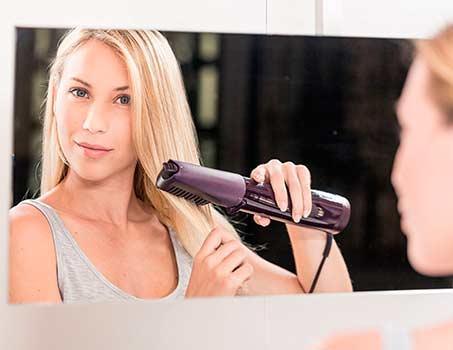 Mejor cepillo eléctrico para el pelo iónico 2017 BaByliss Beliss Brushing 1000