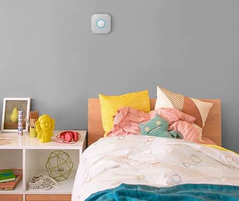 Mejor detector de humo doméstico Nest Protect 2ème génération 2017