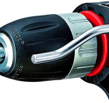 Mejor taladro percutor de batería 2017 Einhell TC ID 710 E