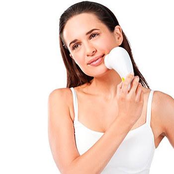 Mejor cepillo facial eléctrico 2017 Silk'n Sonic Clean