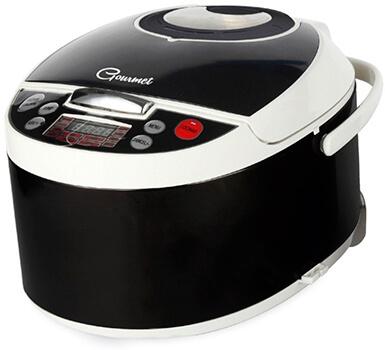 el mejor robot de cocina 2017 Gourmet 5000