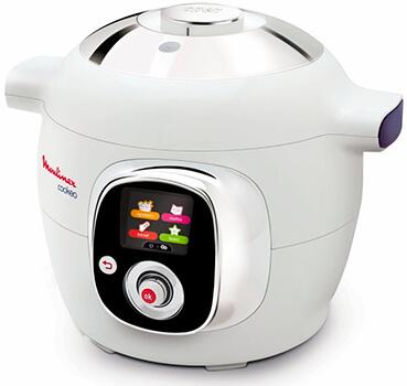 Precio Robot De Cocina Moulinex | El Mejor Robot De Cocina De 2019 Comparativa Y Opiniones