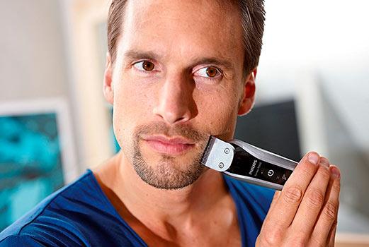Afeitadora Philips QG338016 opiniones