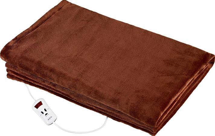 Comprar la mejor manta eléctrica AEG WZD 5648
