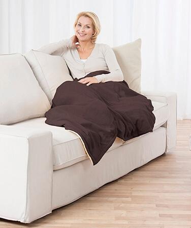 Comprar la mejor manta eléctrica Medisana HDW