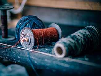 Comprar máquina de coser semi profesional 2018