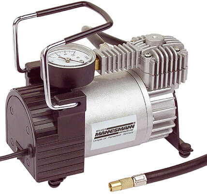 Cual es el mejor compresor de aire Mannesmann - M01790