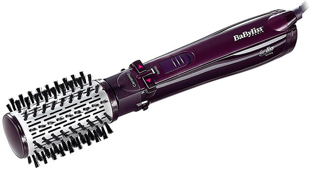 Los mejores cepillos alisadores BaByliss Beliss Brushing 1000