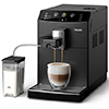 Mejor cafetera express de 2018 Philips Serie 3000 HD882901