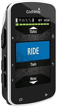 Mejor ciclocomputador calidad precio Garmin Edge 520 Pack