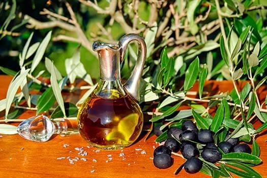 Trucos de belleza con aceite de oliva 1