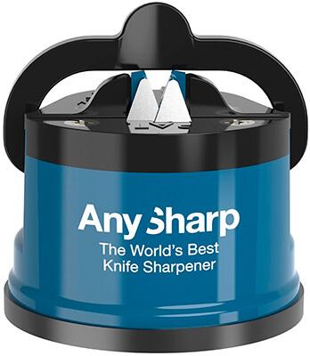 Mejor afilador de cuchillos Anysharp