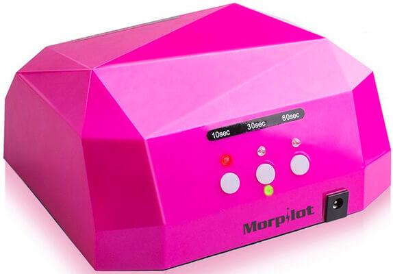 Mejor secador de uñas profesional de 2018 Morpilot