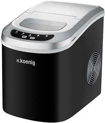 Maquina de hacer hielo domestica H.Koenig KB12
