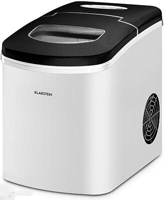 Maquina de hacer hielo domestica Klarstein Manhattan