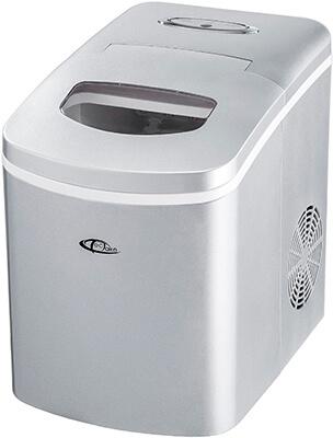 Maquina de hacer hielo domestica TecTake