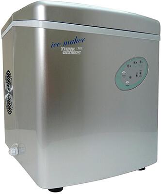 Maquina de hacer hielo domestica ThinkGizmos