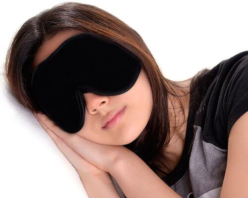 Antifaz para dormir SleepTight By G7