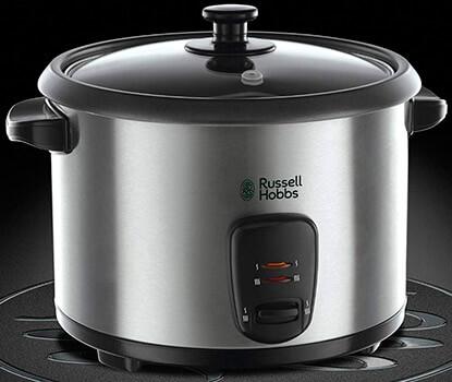 Arrocera eléctrica Russell Hobbs 19750-56 Cook@Home
