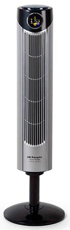 Ventilador silencioso de 2018 Orbegozo TWM 1015