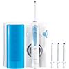 Los mejores irrigadores dentales Oral-B Waterjet junto a 3 cabezales