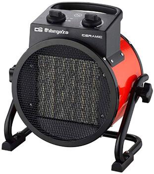 Calefactor eléctrico profesional Orbegozo FHR 3050