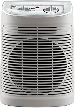 Mejor calefactor eléctrico Rowenta Instant Comfort Aqua SO6510