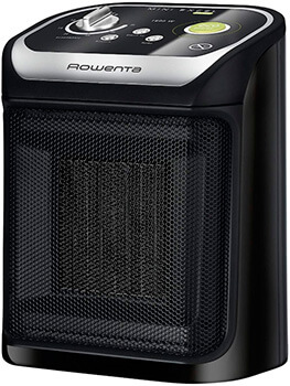 Mejor calefactor eléctrico bajo consumo Rowenta Mini Excel Eco SO9265F0