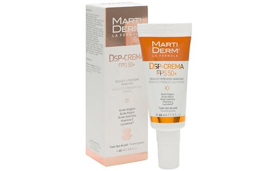 Mejor crema despigmentante facial