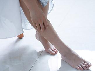 Masajeador de pies portada
