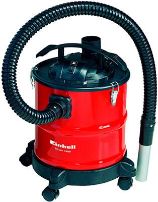 El mejor aspirador de cenizas Einhell TC-AV 1250