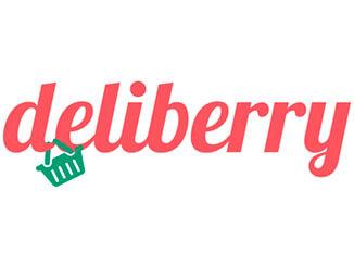 Comprar en Deliberry